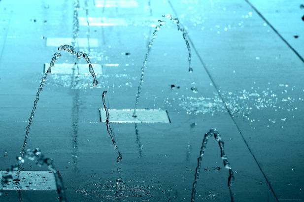 Paraboles aquatiques